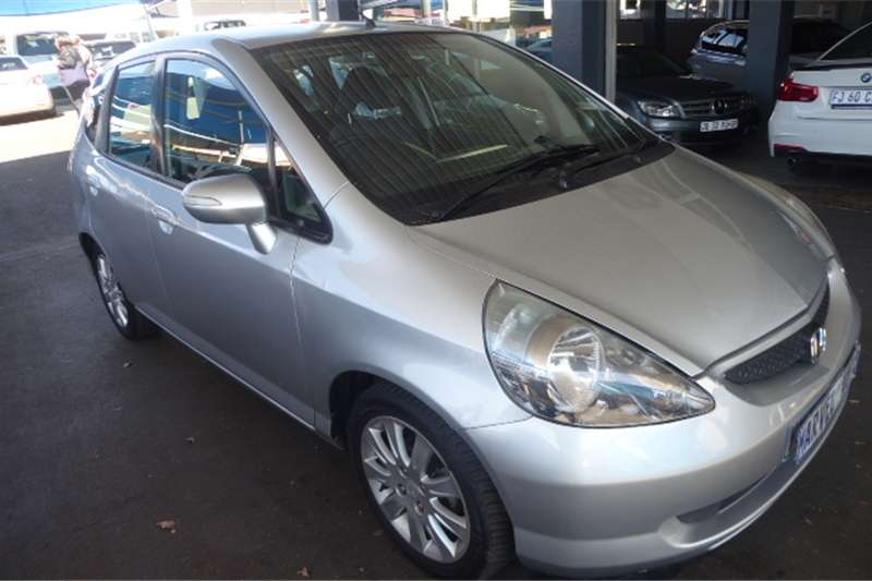 Honda Jazz 1.5 Dynamic auto 2009