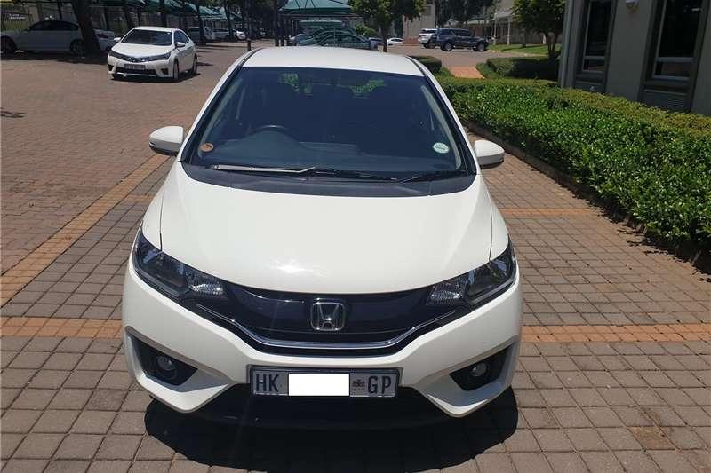 Honda Jazz 1.5 Elegance 2018
