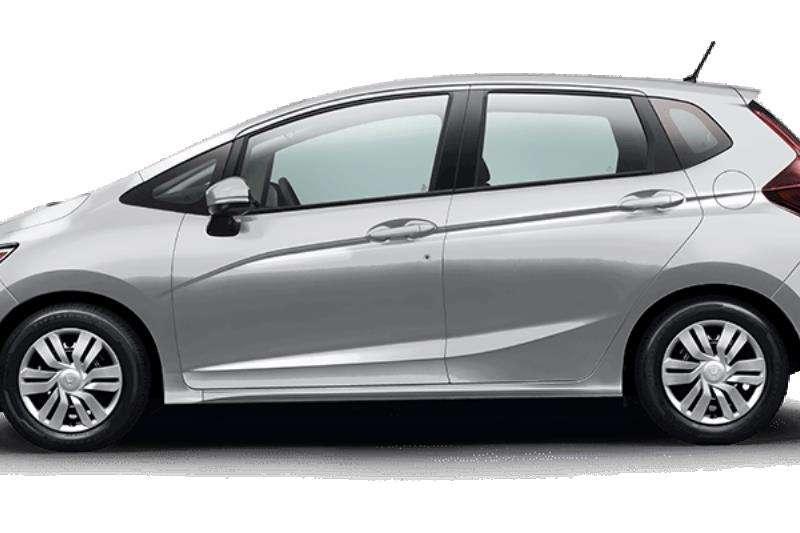 Honda Jazz 1.5 Elegance 2019