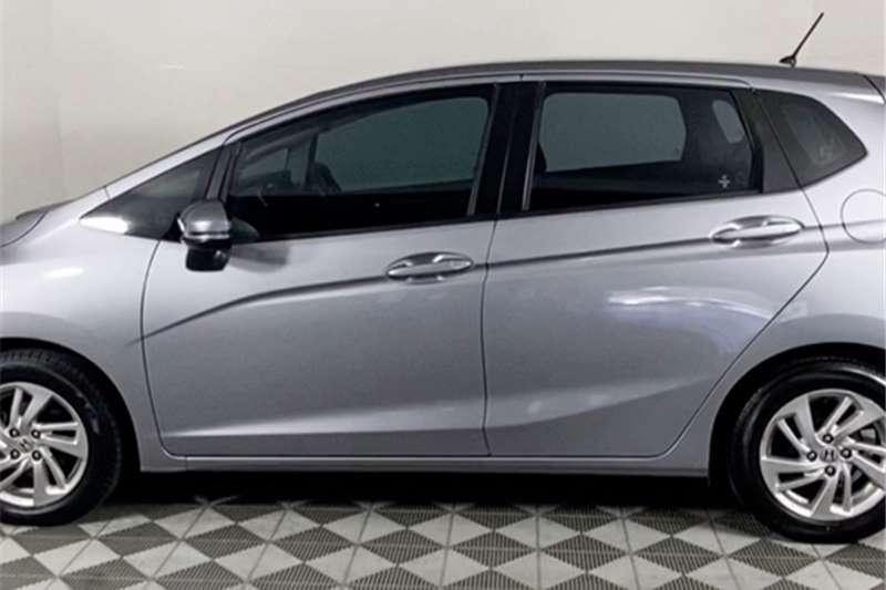 Used 2019 Honda Jazz 1.5 Elegance