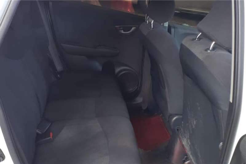 Honda Jazz 1.5 Elegance auto 2010