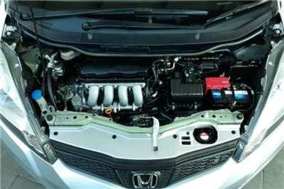 Honda Jazz 1.5 Elegance auto 2011