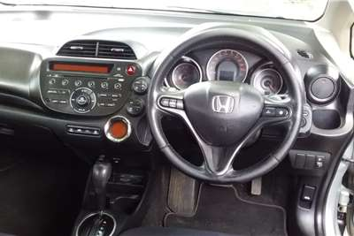 Honda Jazz 1.5 Elegance auto 2012
