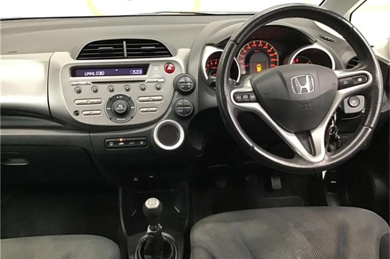 Honda Jazz 1.5 EX 2009