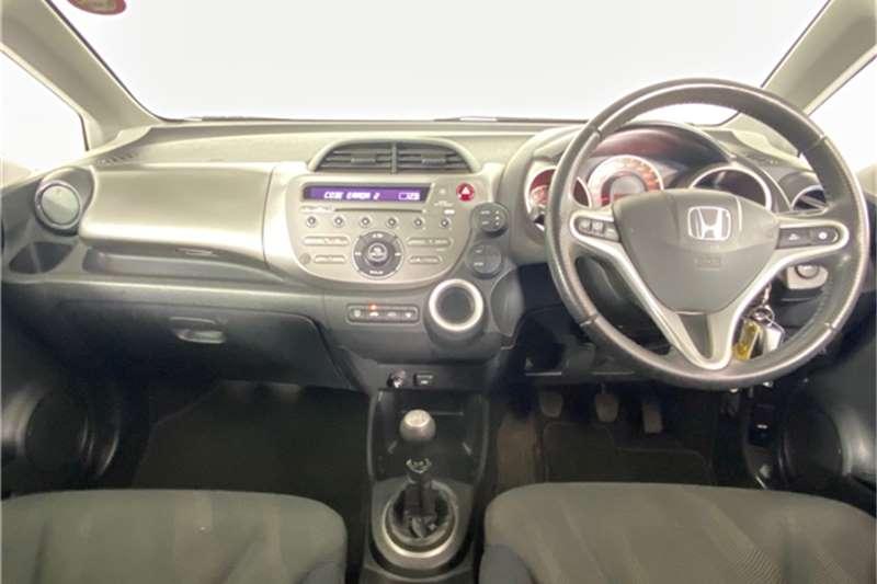 Used 2009 Honda Jazz 1.5 EX