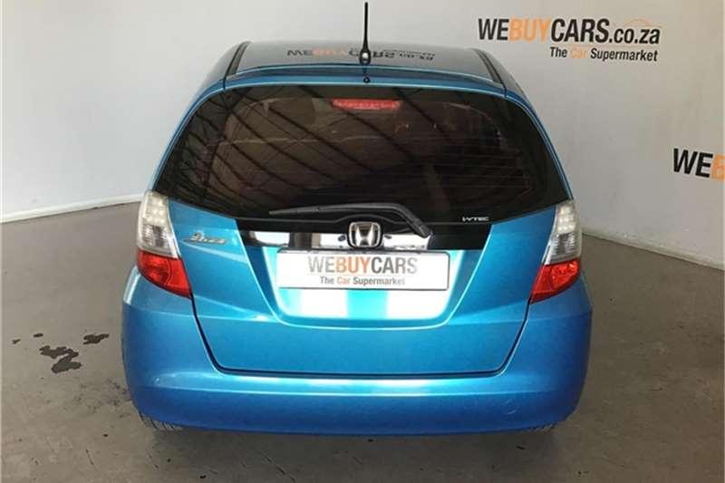 Honda Jazz 1.5 EX 2010