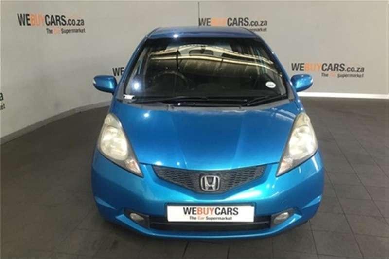 Honda Jazz 1.5 EX 2011