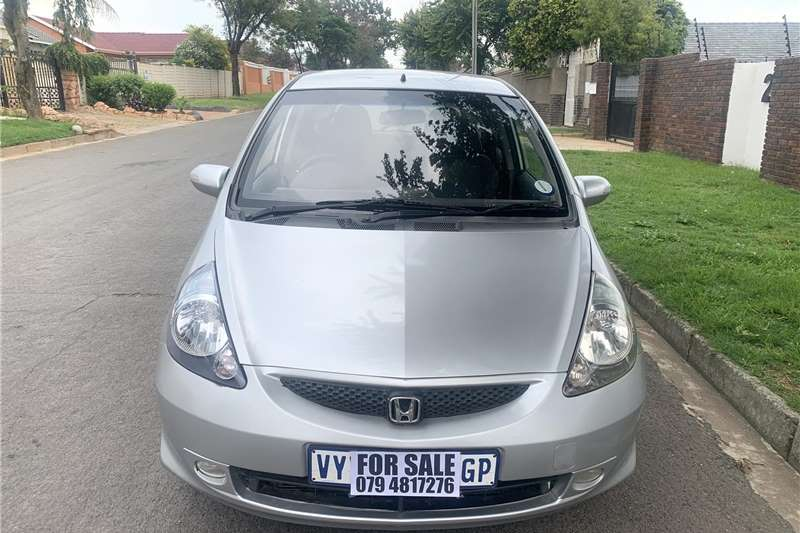 Honda Jazz 1.5 Executive 2007