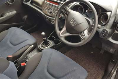 Used 2009 Honda Jazz 1.5 Executive