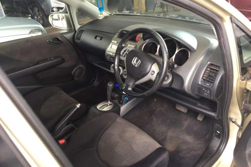 Honda Jazz 1.5 ivtec Auto 2007