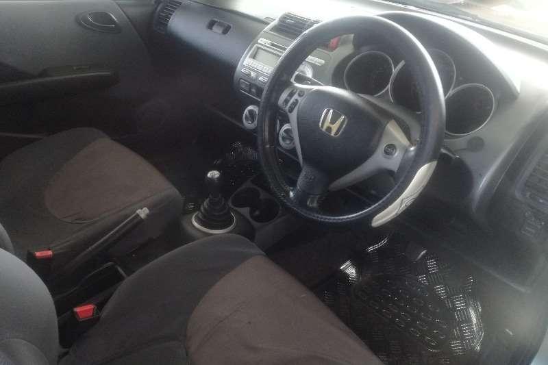 Honda Jazz 1.5 manual 2007