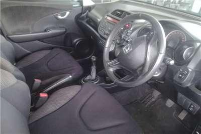 Honda Jazz 1.5 Manual Ivtec 2012