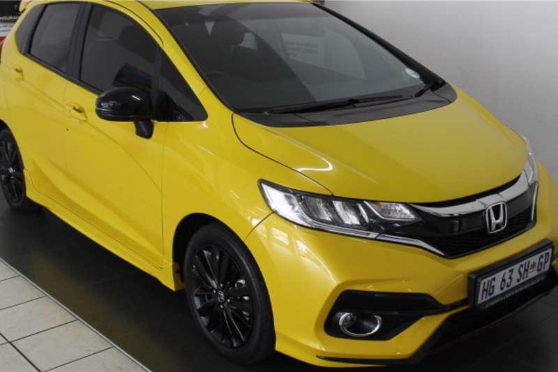 Honda Jazz 1.5 SPORT CVT 2019