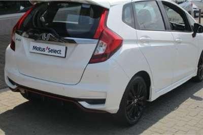 Used 2019 Honda Jazz JAZZ 1.5 SPORT CVT