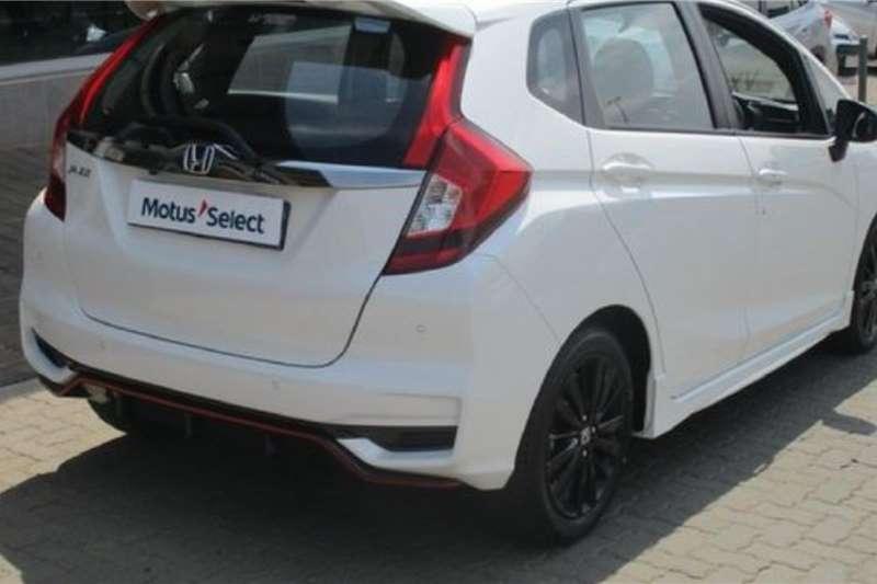 Used 2020 Honda Jazz JAZZ 1.5 SPORT CVT