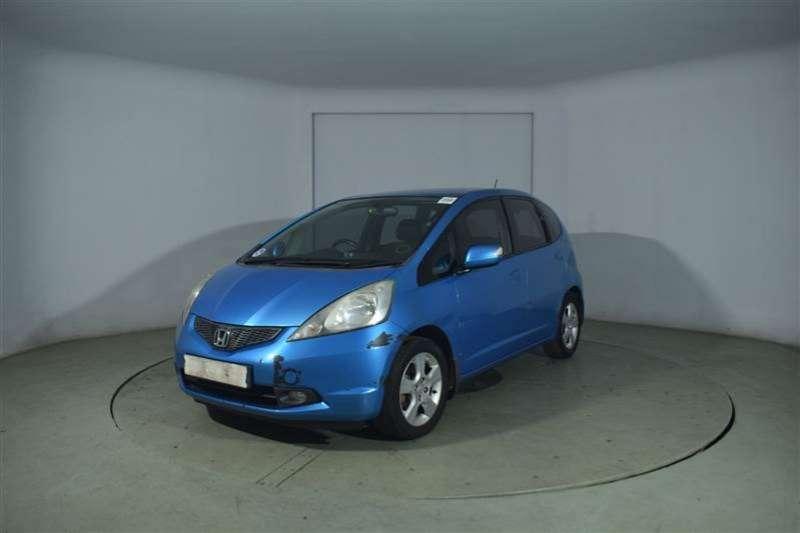 Honda Jazz 1.5i EX 2009