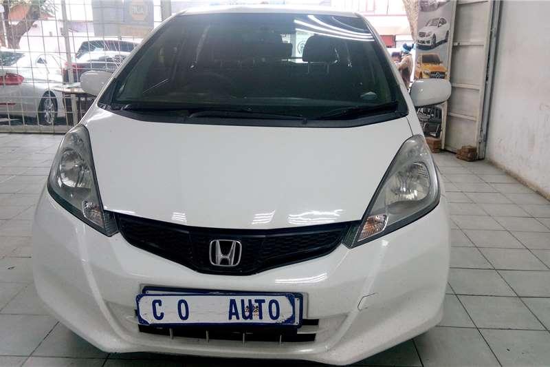 Honda Jazz 1.6 2011