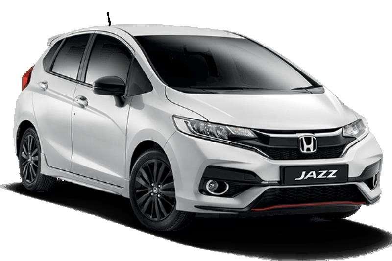 Honda Jazz 1.8 COMFORT CVT 2019