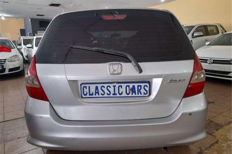 Used 2005 Honda Jazz