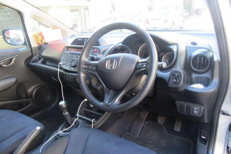 2013 Honda Jazz 1.5