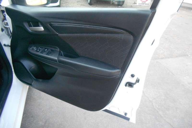 2014 Honda Jazz 1.4 LX