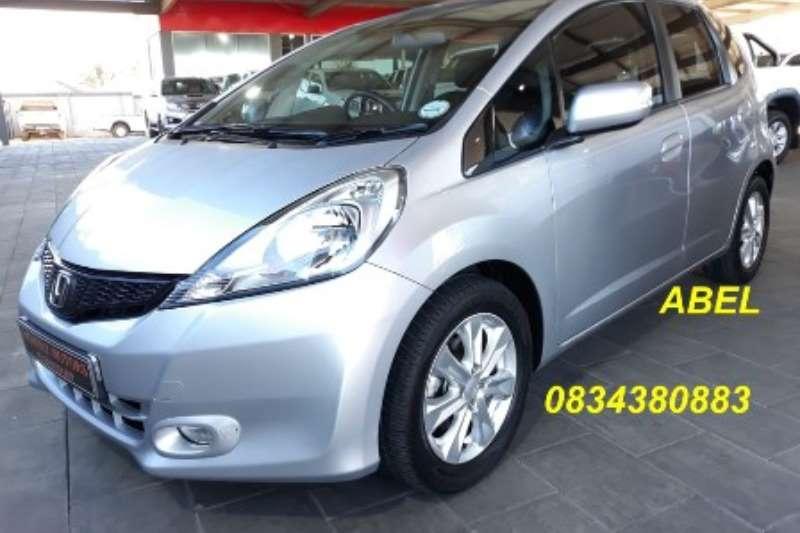 2011 Honda Jazz 1.5 Elegance auto