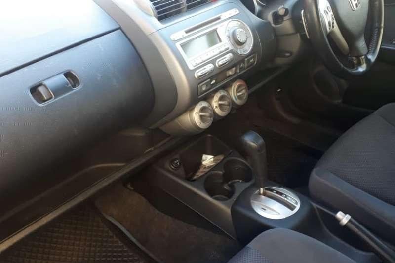 2009 Honda Jazz 1.3 Comfort