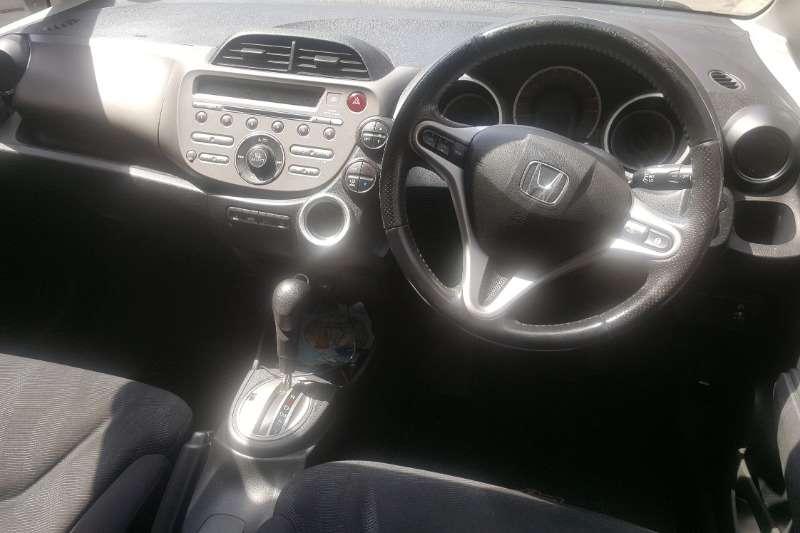 2010 Honda Jazz 1.5 Executive auto