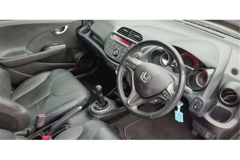 2012 Honda Jazz 1.5 Executive