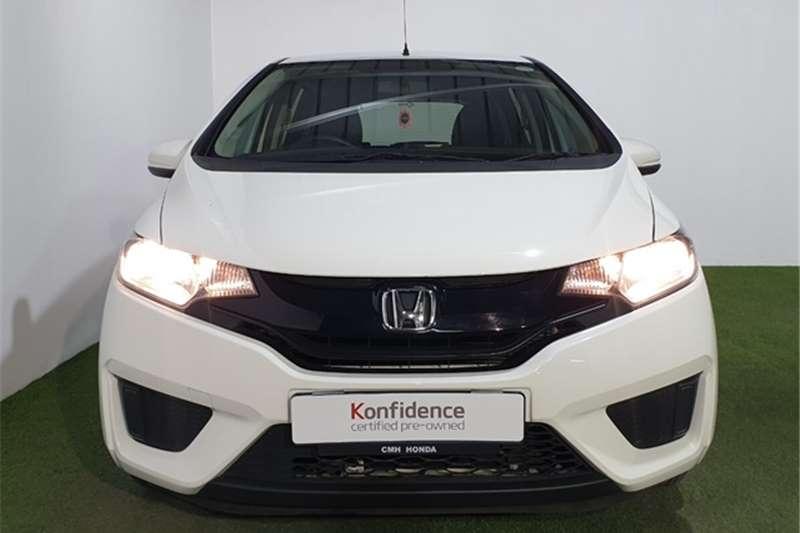 2018 Honda Jazz 1.2 Comfort