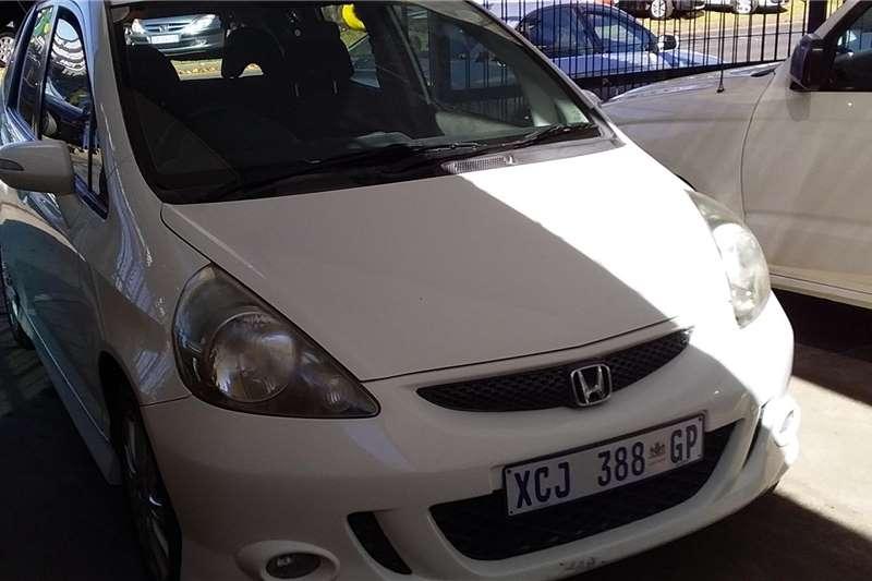 Used 0 Honda Jazz