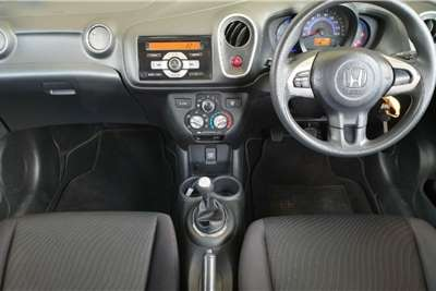 Honda Mobilio 1.5 Comfort 2015