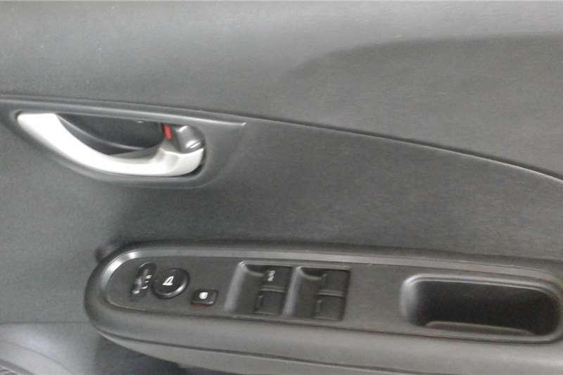 Honda Mobilio 1.5 Comfort auto 2016