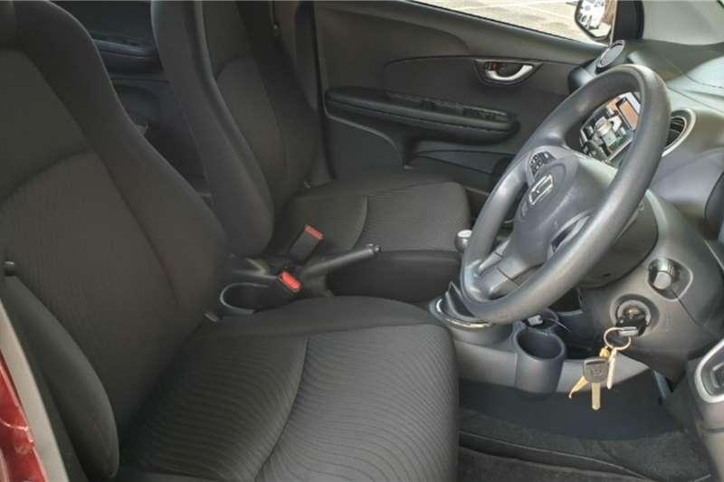 2015 Honda Mobilio 1.5 Comfort