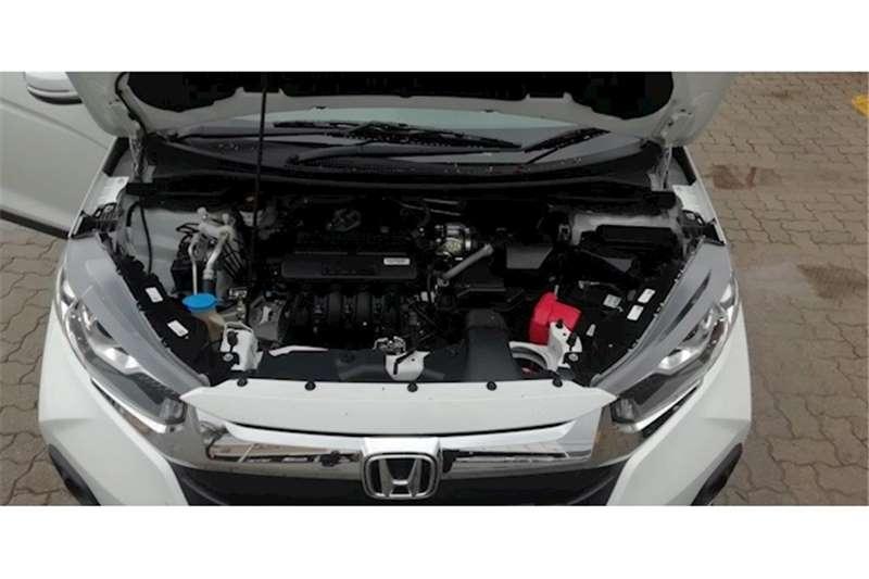 Honda WR-V 1.2 ELEGANCE 2021