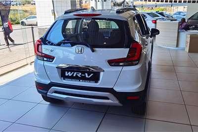 Used 2021 Honda WR-V 1.2 ELEGANCE