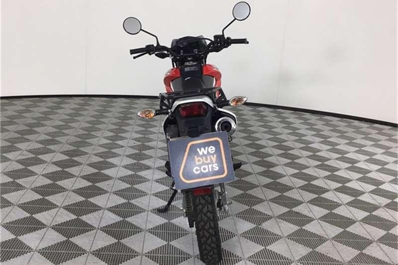 Used 2017 Honda