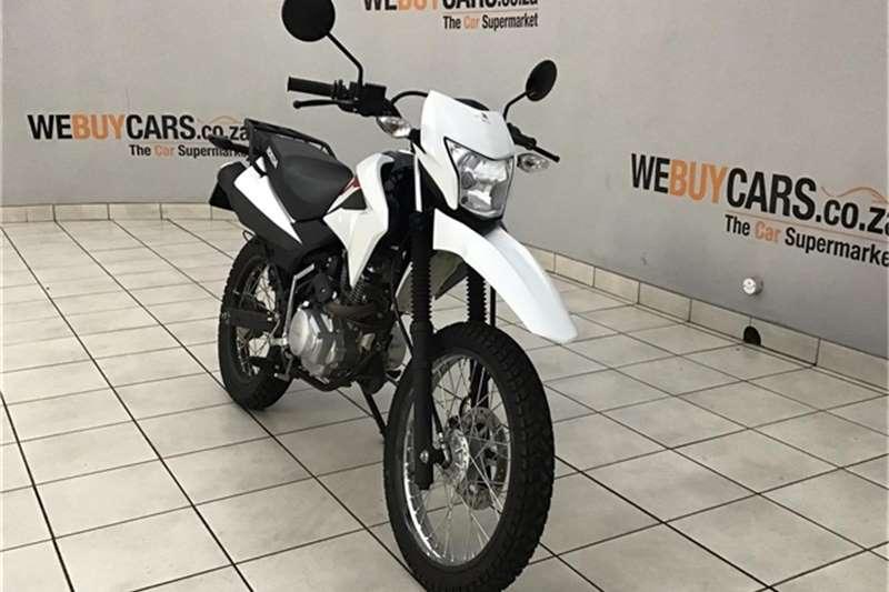 Honda XRL 2019