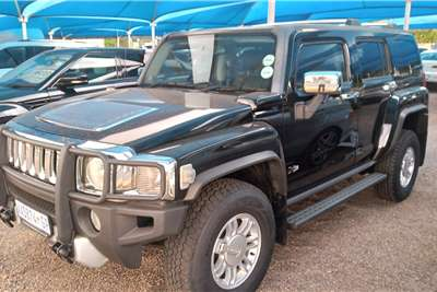 Hummer H3 Adventure automatic 2009