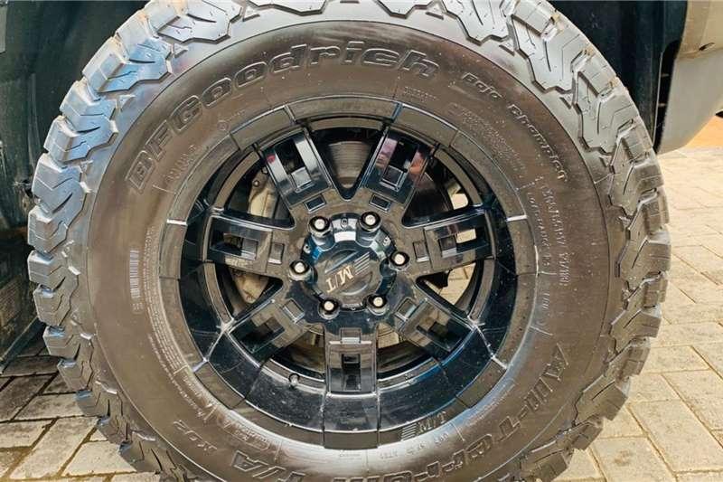 Used 2008 Hummer H3 Luxury