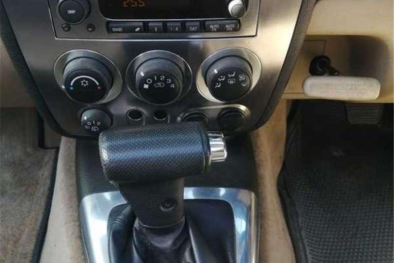 Hummer H3 V8 Luxury 2007