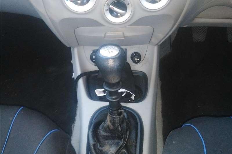 Used 2007 Hyundai Accent