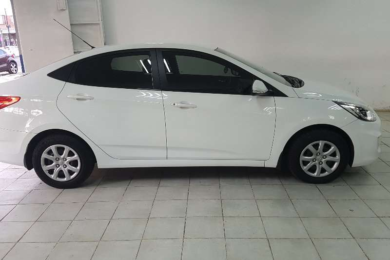 Hyundai Accent Gl >> Hyundai Accent 1 6 Gl