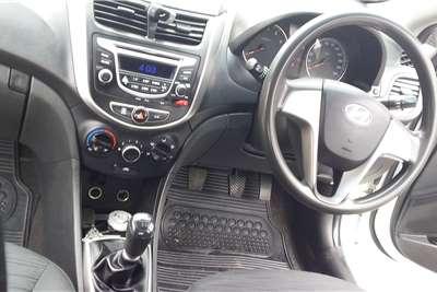 Hyundai Accent 1.6 GL 2018