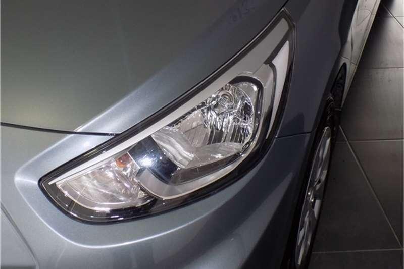 Hyundai Accent 1.6 GL 2019