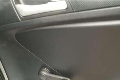 Hyundai Accent 1.6 GLS 2015