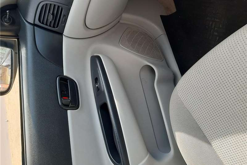Used 0 Hyundai Accent