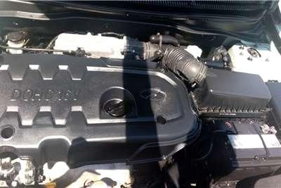 Hyundai Accent 1.6cvvt 2008