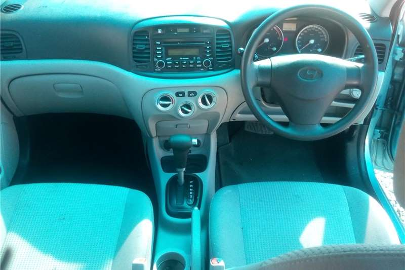 Used 2008 Hyundai Accent