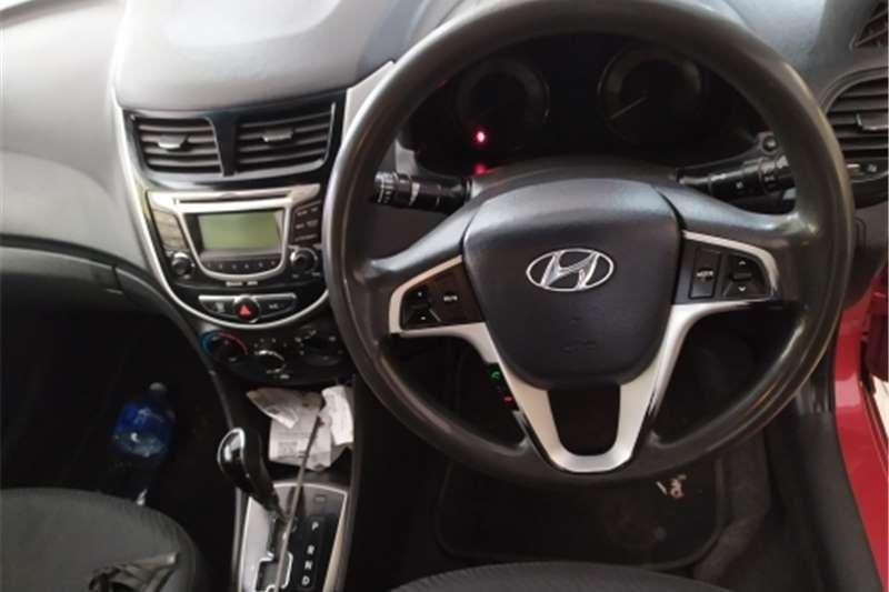 Used 2012 Hyundai Accent